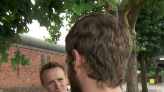 A newly released HMP Birmingham inmate talks to Sky's Tom Parmenter