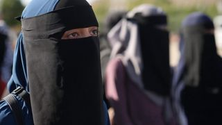 Voters should be 'grateful' for Boris's burka comments
