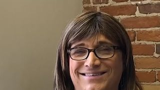 Christine Hallquist becomes the first openly transgender candidate to gain a major party's nomination for the post of governor