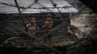 More than 700,00 Rohingya Muslims are still in refugee camps in Bangladesh