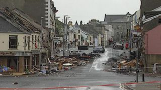 August 2018 marks the 20th anniversary of the Omagh bombing, an atrocity which killed 29 people.