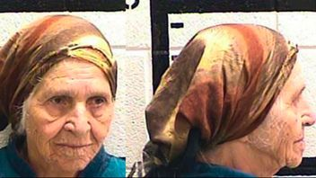 Martha al Bishara was tasered and arrested after being seen picking dandelions outside her home with a knife.
