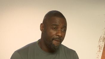 Idris Elba maintains dismissal of James Bond rumours