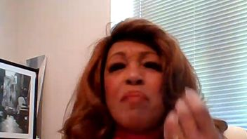 Sheila Ferguson of The Three Degrees remembers Aretha Franklin
