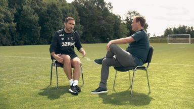 Tubes meets Frank Lampard