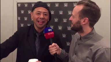 Nakamura: Show me the money!