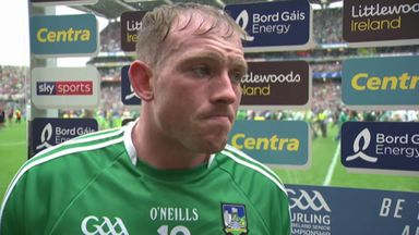 Dowling overwhelmed with Limerick win