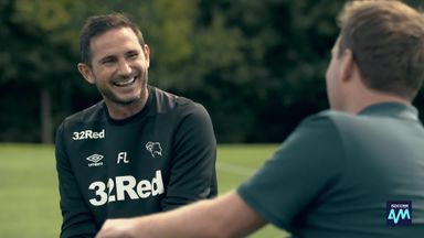 Tubes Meets Frank Lampard