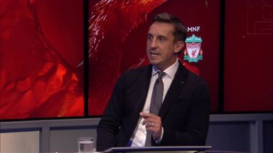 Neville nervous about Liverpool
