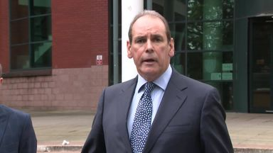 Bettison Hillsborough charges dropped