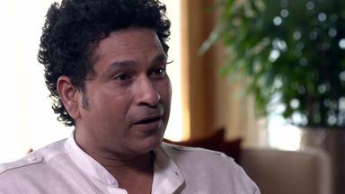 Nasser meets Sachin: Episode Three
