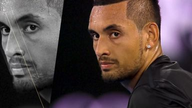 Which Kyrgios will play in Laver Cup?