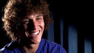 Luiz gives Sarri lowdown