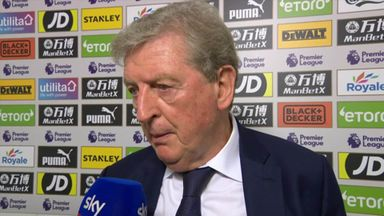 Hodgson angry at penalty decision