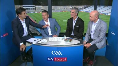 GAA Debate: 11th August