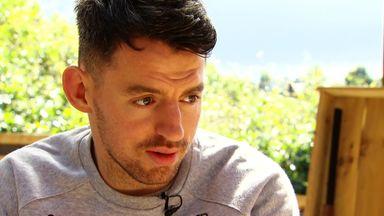 Mattie Donnelly: Extended Interview