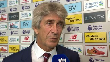 Pellegrini: We need to improve