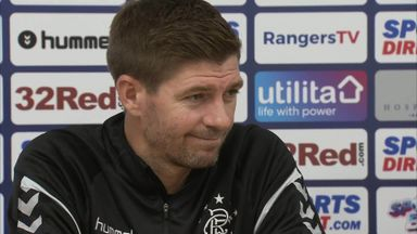 Gerrard: We're trying to add to squad