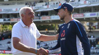 Cricket Debate: 2nd Test, Day 3