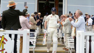 Cricket Debate: 2nd Test, Day 4