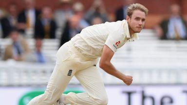 England v India: 2nd Test, Day 4