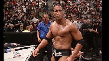 WWE Presents: Summerslam Anthology