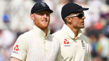 Cricket Debate: 3rd Test, Day 1