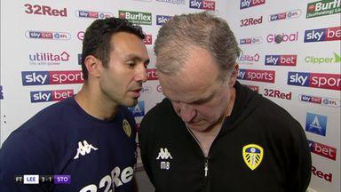 Bielsa's first Leeds verdict