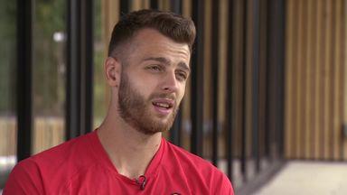 'Pep treats keepers like players'