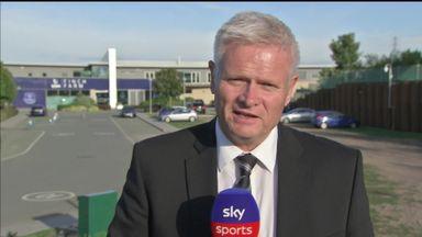 Everton transfer round-up