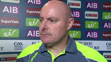 O'Rourke baffled by ref decisions