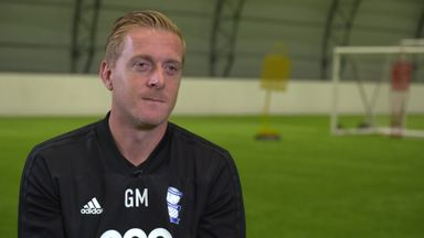 Monk ready for Swansea reunion