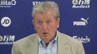 Hodgson: Zaha deal ends exit talk