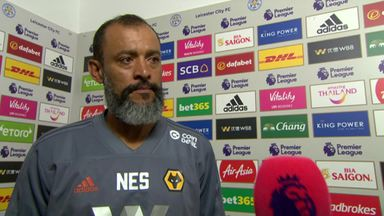 Nuno: We must keep our belief
