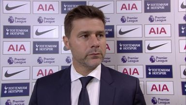 Poch: Our creativity was good