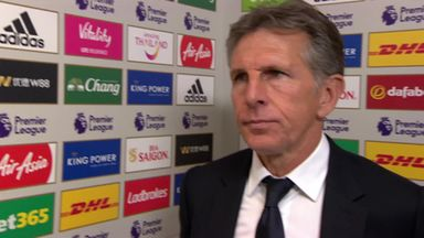 Puel: A deserved win