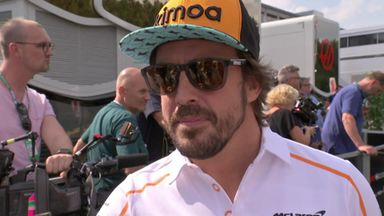 Alonso turned down Red Bull