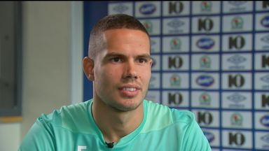 Rodwell joins Blackburn