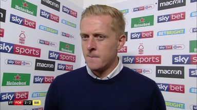 Monk proud of team performance