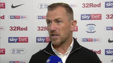 Rowett: We looked dangerous