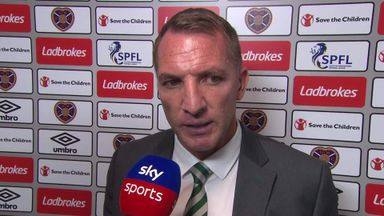 Rodgers: One mistake cost us
