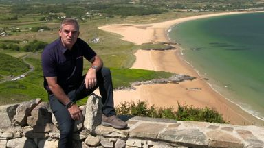 McGinley on Donegal: Courses