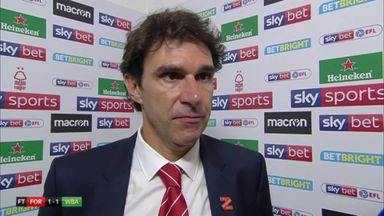 Karanka: One mistake cost us
