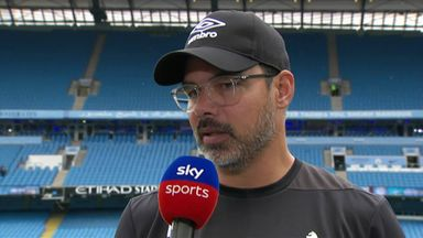 Wagner: City were far too good