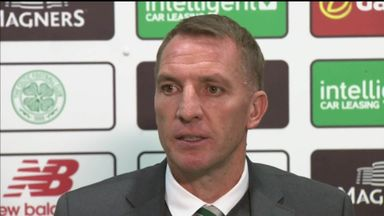 Rodgers: Important to qualify