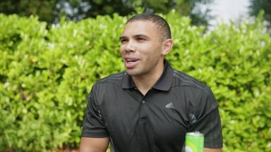 Habana talks retirement