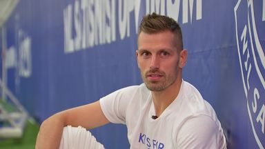 Schneiderlin: This year is different