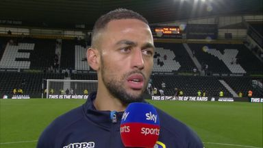 Roofe: We can't get carried away