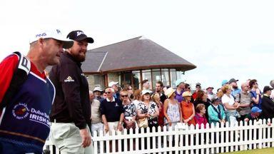 Golf in Ireland: Fans' verdict