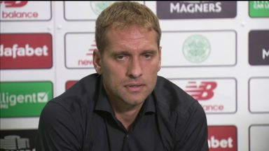 Petrov: Boyata situation cost Celtic